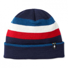 Ski Retro Stripe Beanie by Smartwool in Iowa City IA