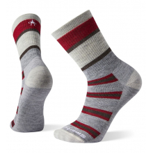 Hike Medium Striped Crew by Smartwool in Marshfield WI