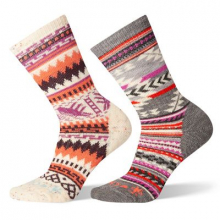 Women's CHUP 2 Pack I by Smartwool