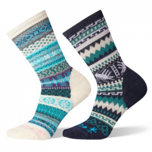 Women's CHUP 2 Pack II by Smartwool in Arcadia CA
