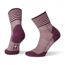 Women's Herringbone Mini Boot Sock