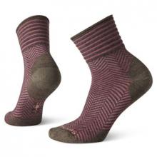Women's Everyday Herringbone Ankle Boot Socks by Smartwool in Alamosa CO