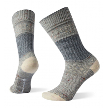 Women's Everyday Garter Stitch Texture Crew Socks by Smartwool