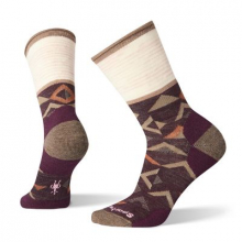 Women's Non-Binding Pressure Free Triangle Crew by Smartwool in Alamosa CO