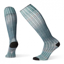 Women's Compression Virtual Voyager Print OTC by Smartwool in Nanaimo Bc