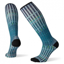 Women's Compression Virtual Voyager Print OTC