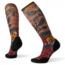 Women's Compression Sightseeing Sunflower Print OTC