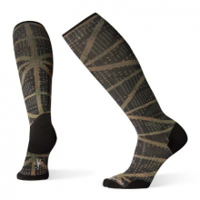 Men's Compression On The Move Print OTC by Smartwool in Prescott Valley Az