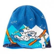 Kids' YO Yetti Hat by Smartwool in Alamosa CO