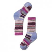 Kids' Full Cushion Margarita Crew Socks by Smartwool in Loveland CO