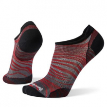 PhD Run Ultra Light Wave Print Micro by Smartwool