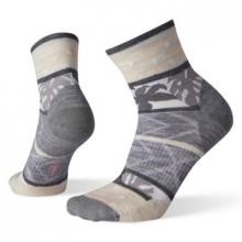 Women's Floral Dot Mini Boot Sock by Smartwool in Blacksburg VA