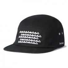 Sawtooth Range 5 Panel Hat by Smartwool