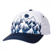 Mountain Ventures Trucker Cap (JF) by Smartwool