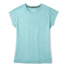 Women's Merino Sport 150 Tee by Smartwool in Aspen Co