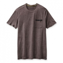 Men's Everyday Exploration Pocket Tee by Smartwool