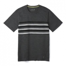 Men's Merino 150 Colorblock Short Sleeve by Smartwool