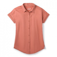 Women's Everyday Exploration Button Down Top
