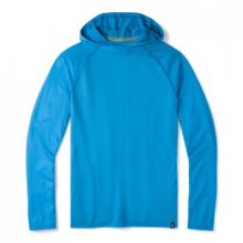 Men's Merino Sport 150 Hoodie by Smartwool in Aspen Co