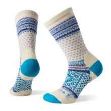 Women's CHUP Snowflake Volt Crew by Smartwool