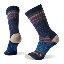 Women's CHUP Snowflake Volt Crew by Smartwool in Marshfield WI