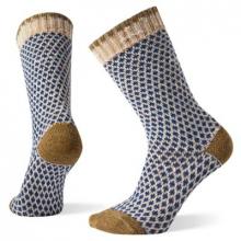 Women's Everyday Popcorn Polka Dot Crew Socks by Smartwool in Lakewood CO