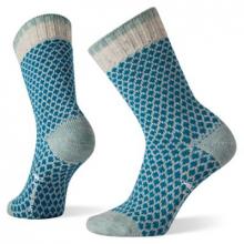 Women's Everyday Popcorn Polka Dot Crew Socks