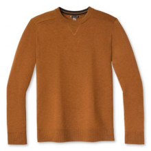 Men's Sparwood Crew Sweater by Smartwool in Dillon CO