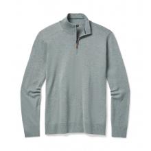 Men's Sparwood Half Zip Sweater by Smartwool in Marshfield WI