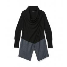Women's Edgewood Wrap Sweater by Smartwool in Lynchburg VA