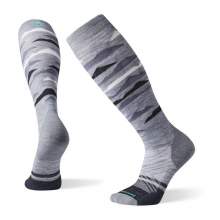 Ski Targeted Cushion Pattern Over the Calf Socks by Smartwool in Casper WY