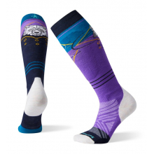 Women's Athlete Edition Freeski Over the Calf Socks by Smartwool