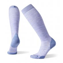 Women's Ski Zero Cushion Over the Calf Socks