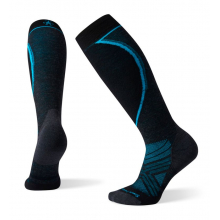 Women's Ski Targeted Cushion Over the Calf Socks by Smartwool in Thornton CO