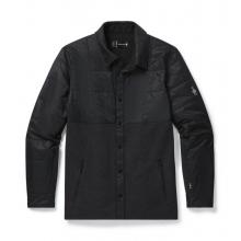 Men's Smartloft Anchor Line Shirt Jacket by Smartwool