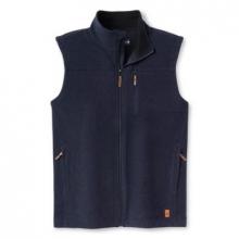 Men's Anchor Line Vest by Smartwool
