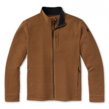 Men's Anchor Line Full Zip Jacket by Smartwool in Chelan WA