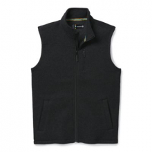 Men's Hudson Trail Fleece Vest by Smartwool in Sioux Falls SD