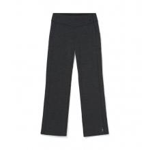 Women's Merino Sport Straight Leg Pant