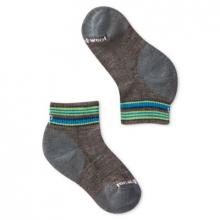 Kids' Light Cushion Ankle Socks by Smartwool in Loveland CO