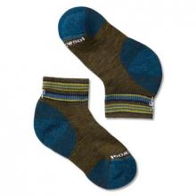 Kids' Light Cushion Ankle Socks