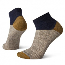 Women's Everyday Cable Ankle Boot Socks by Smartwool in Grinnell IA