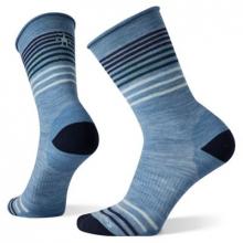 Women's Everyday Non-Binding Pressure Free Basic Crew Socks