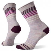 Women's Everyday Non-Binding Pressure Free Basic Crew Socks by Smartwool in Omak WA