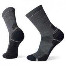 Hike Light Cushion Crew Socks by Smartwool