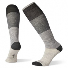 Women's Everyday Compression Color Block Over the Calf Socks by Smartwool in Sioux Falls SD