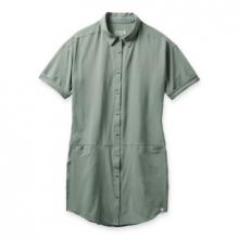 Women's MerinoSport Shirt Dress