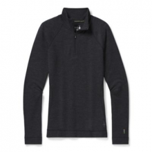Women's Merino 250 Baselayer 1/4 Zip Boxed by Smartwool in Cranbrook BC