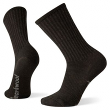 Hike Classic Edition Light Cushion Solid Crew Socks by Smartwool