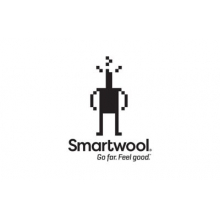 Hike Full Cushion Go Far Feel Good Crew Socks by Smartwool